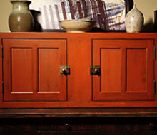 Shaker Reproduction and Farmhouse Furniture