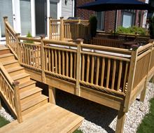 Wrigleyville Deck